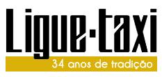 ligue taxi logo